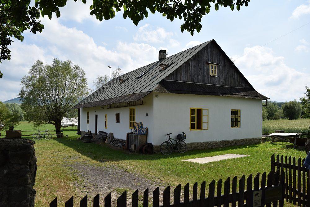 Život nadedine. Zdroj: Slovenská agentúra životného prostredia SR