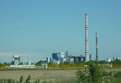 Prevencia závažných priemyselných havárií