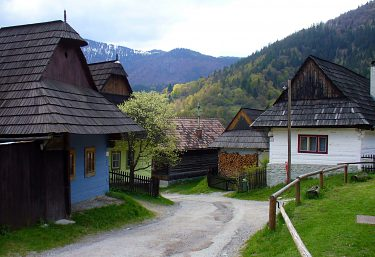Program obnovy dediny 2018
