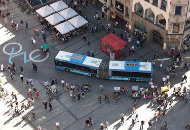 Envirorezort podporuje myšlienku Európskeho týždňa mobility
