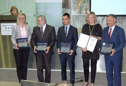 Výsledky kampane a súťaže ETM 2017 sme vyhlásili v rámci konferencie Cyklistická doprava