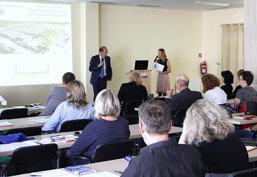 Medzinárodná konferencia Znečistené územia 2017