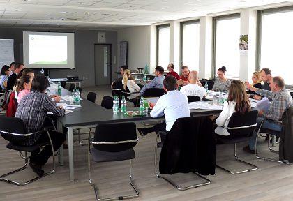 Pozvánka na Informačný seminár k implementácii projektov OP KŽP