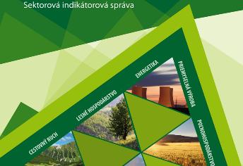 Stávajú sa sektory hospodárstva Slovenskej republiky zelenšími?