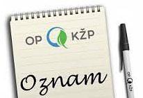 Informačný seminár v Nitre k výzvam s kódmi OPKZP-PO1-SC111-2017-33 a OPKZP-PO1-SC111-2017-32 a doplnkovo k výzvam OPKZP-PO1-SC111-2016-15 a OPKZP-PO1-SC111-2016-16