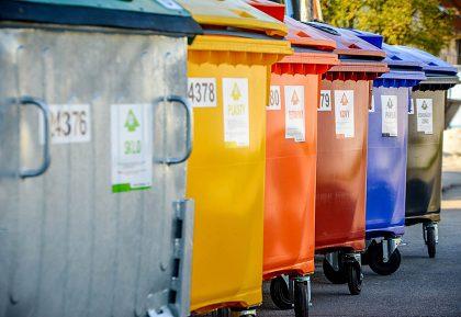 Envirorezort prostredníctvom európskych peňazí podporuje triedenie komunálnych odpadov