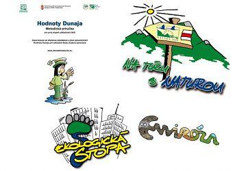 oblasť environmentálnej výchovy