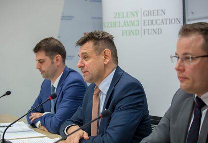Na podporu environmentálneho vzdelávania pôjde zo Zeleného vzdelávacieho fondu 155 – tisíc EUR
