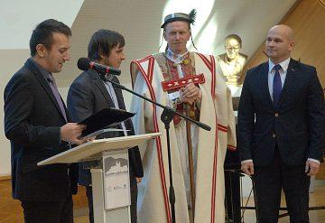 Cena Slovenskej republiky za krajinu bude udelená už po piatykrát