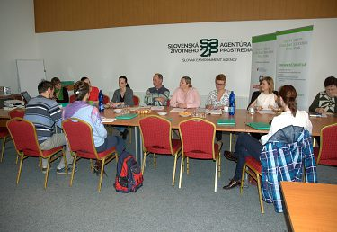 Seminár a videokonferencia pre príjemcov podpory zo ZVF
