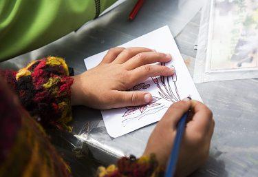 ZELENÝ SVET A MÚDRU PRÍRODU zobrazili mladí umelci v znamení ZMENY a PREMENY