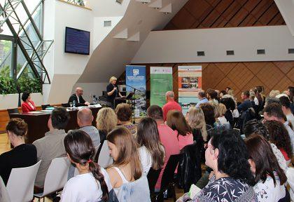 Seminár o environmentálnych záťažiach oslovil širokú odbornú verejnosť