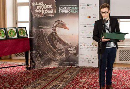 Ohliadnutie za festivalom Ekotopfilm - Envirofilm 2018