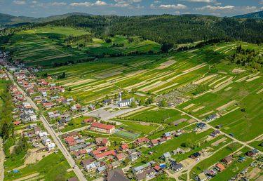 Oravská Polhora zabojuje o Európsku cenu obnovy dediny
