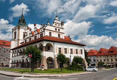 Lokality UNESCO najlepšie pozná žiačka zo Serede