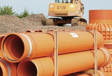 Oznam o vyhlásení 43. výzvy zameranej na výstavbu stokovej siete a čistiarní odpadových vôd