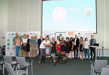 Kampaň Európsky týždeň mobility 2018 je vyhlásená