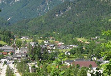 Európska cena obnovy dediny 2018 pre Hinterstoder