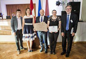 Na Cenu Slovenskej republiky za krajinu 2018 bolo nominovaných 12 projektov