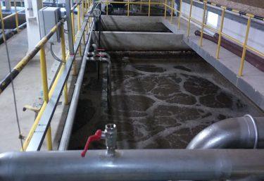 Dobudovanie ČOV a splaškovej kanalizácie v obci Liptovská Teplička –  2 stavba