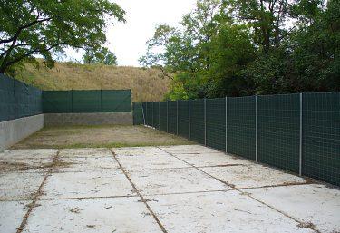Zhodnocovanie biologicky rozložiteľného komunálneho odpadu v obci Trakovice