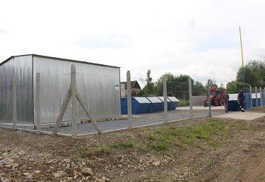 Rozšírenie separovaného zberu v obci Ľubotín