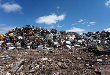 RCBD pripravuje workshop zameraný na manažment odpadov obsahujúcich nové POPs