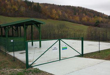 Zhodnocovanie biologicky rozložiteľného komunálneho odpadu v obci Ňagov