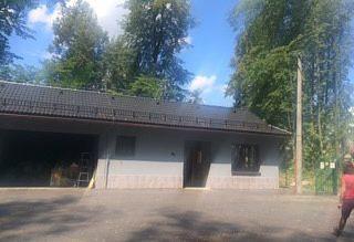 Separovaný zber komunálneho odpadu v obci Bobrov