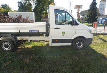 Zvýšenie kapacity triedeného zberu komunálnych odpadov v obci Kvakovce