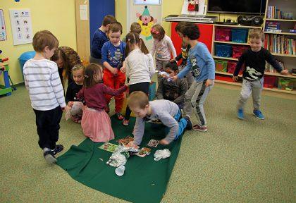 Envirominimum pre pedagógov materských škôl