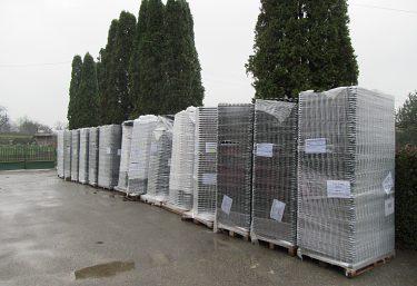 Obstaranie záhradných kompostérov na predchádzanie vzniku BRKO - Združenie obcí Bánovecko