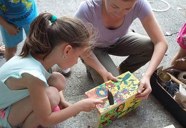 Na podporu envirovzdelávania pôjde zo Zeleného vzdelávacieho fondu ďalších 171-tisíc eur