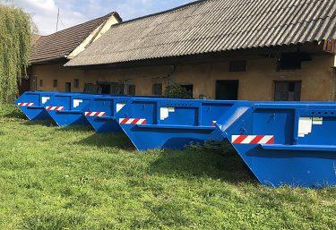 Zhodnocovanie biologicky rozložiteľného komunálneho odpadu v obci Kálnica