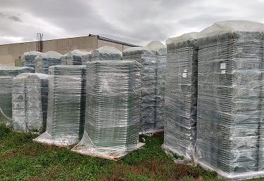 Kompostéry pre Združenie obcí - Mikroregión Bošáčka