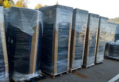 Predchádzanie vzniku biologicky rozložiteľných komunálnych odpadov prostredníctvom obstarania kompostérov v meste Žilina