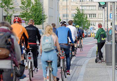 Pozvánka na workshop k udržateľnej mobilite
