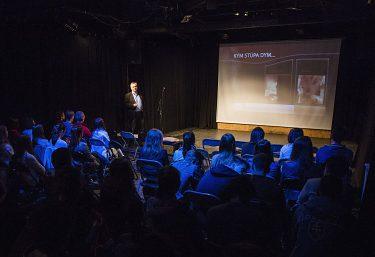 EKOTOPFILM- ENVIROFILM 2019 obohatí SAŽP odborným programom a Festivalom Zeme