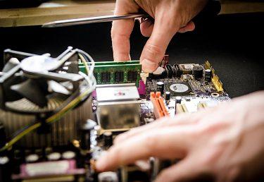 Workshop venovaný manažmentu e-odpadov