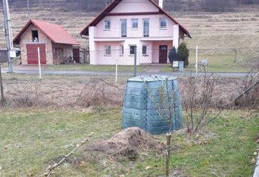 Podpora predchádzania vzniku biologicky rozložiteľného komunálneho odpadu v obci Staškov