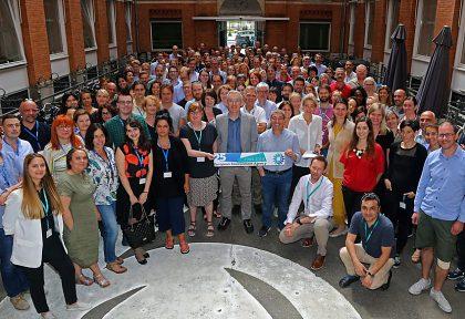 Stavajú na skúsenostiach pri budovaní udržateľnej Európy