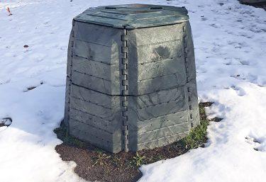 Zodpovedné a jednoduché triedenie biologicky rozložiteľného komunálneho odpadu v obci Bátovce