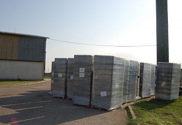 Predchádzanie vzniku biologicky rozložiteľných komunálnych odpadov v obci Špačince