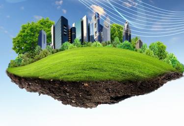 Životné prostredie miest a environmentálna regionalizácia SR