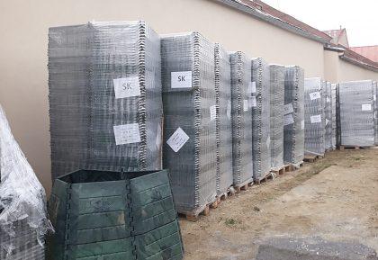 Podpora predchádzania vzniku biologicky rozložiteľných komunálnych odpadov v obci Ľubica