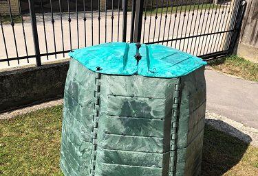 Kompostujeme v biekokarpatsko-trenčianskom mikroregióne