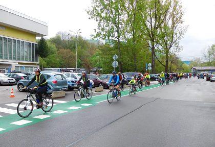 ETM 2019:Bezpečne pešo a na bicykli