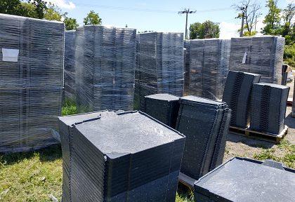 Obstaranie kompostérov pre obyvateľov Šamorína