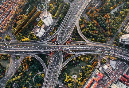 Zelená infraštruktúra v sídlach miest