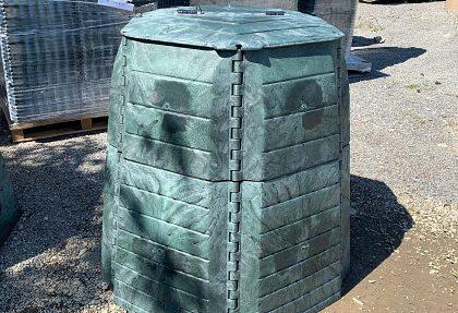 Podpora recyklácie biologicky rozložiteľného odpadu v obci Družstevná pri Hornáde